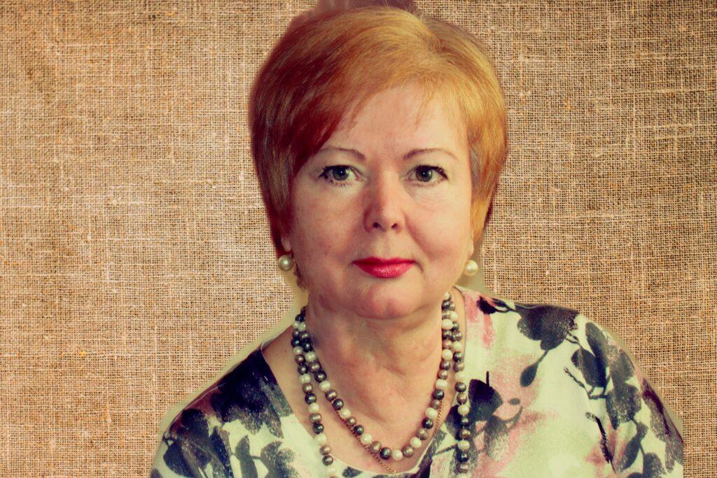 Наталья Голубничая