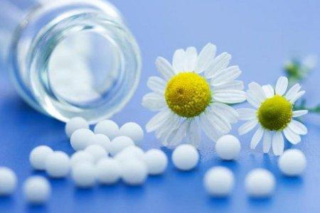 гомеопатические гранулы