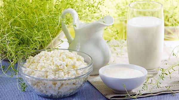 молочнокислая диета