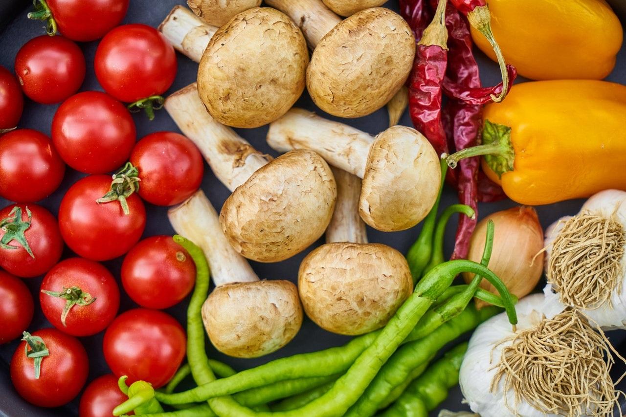 15 оснований перехода на вегетарианскую диету